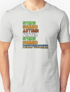 Six Seasons and a Movie T-Shirt