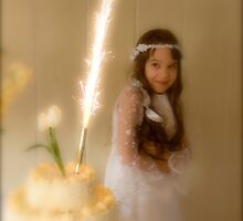 First Holy Communion in Poland  usually include large family gatherings and parties to celebrate the event. Party . by Doktor Faustus . Favorites: 4 Views: 259 . Thank you ! by © Andrzej Goszcz,M.D. Ph.D
