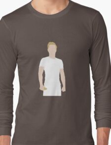 Vector Peeta Long Sleeve T-Shirt