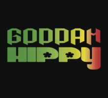 Goddam Hippy by Technohippy