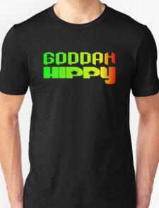 Goddam Hippy T-Shirt