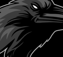 Westeros Ravens- Game of Thrones Shirt Sticker