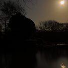 Moon light mill by yampy