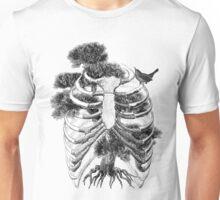A Breath of Fresh Air Unisex T-Shirt