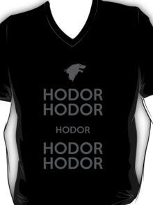 Keep Calm and Hodor T-Shirt