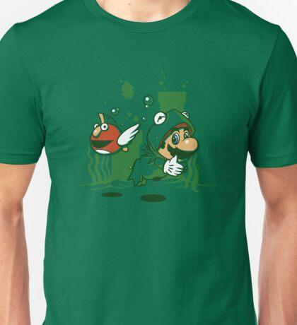 Muppet Suit Unisex T-Shirt