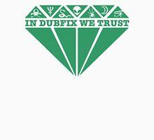 Dubfixx Diamond Green Unisex T-Shirt
