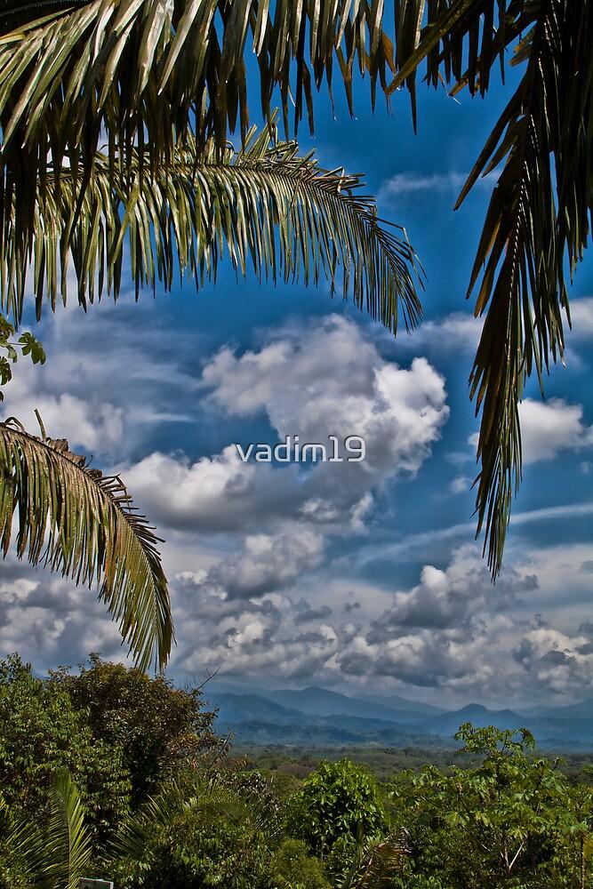 Costa Rica. Manuel Antonio National Park. by vadim19