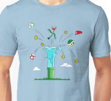Plumbing Problems ? Unisex T-Shirt