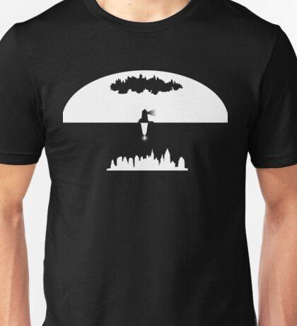 Bioshock Two Cities Unisex T-Shirt