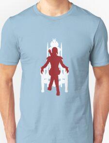 Vector Katniss Unisex T-Shirt