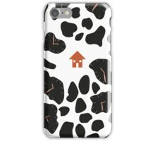 iPhone 'til the cows come home iPhone Case/Skin