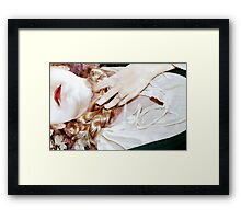 How to Kill Rapunzel Framed Print