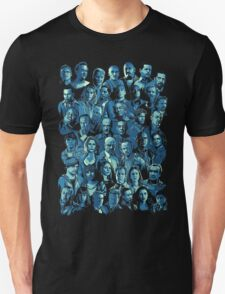 Breaking Bad Reunion Unisex T-Shirt