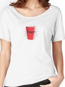 Stanley's Cup Women's Relaxed Fit T-Shirt