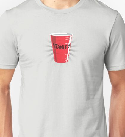 Stanley's Cup Unisex T-Shirt