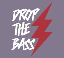 Drop The Bass (dark) by DropBass