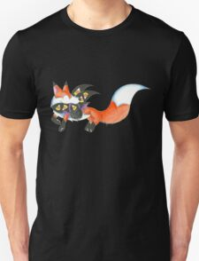 Trick or Treat Time! Unisex T-Shirt