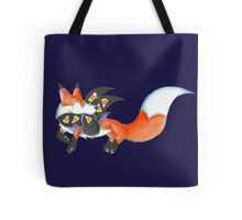 Trick or Treat Time! Tote Bag