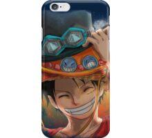L.A.S. iPhone Case/Skin