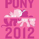 PONY 2012 by TylerOlson619