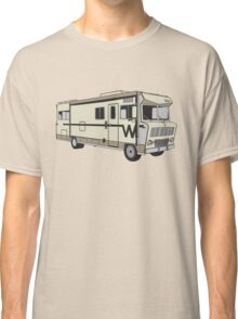 Meth RV Lab Classic T-Shirt