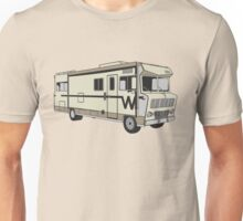 Meth RV Lab Unisex T-Shirt