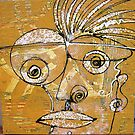 Autoportrait by patricemassa