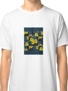 Touch Of Daisies Classic T-Shirt