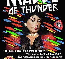 Maude of Thunder by DesignsbyKen