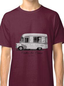 Castles Ice Cream est. 1843 Classic T-Shirt