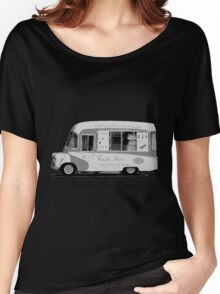 Castles Ice Cream est. 1843 Women's Relaxed Fit T-Shirt