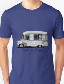 Castles Ice Cream est. 1843 T-Shirt