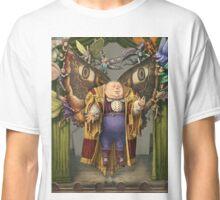 Rubenstrude The Actor Classic T-Shirt