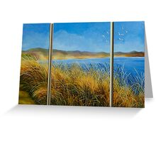 Southern Ocean Pt. Fairy Greeting Card
