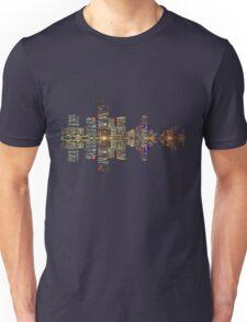 Brisbane Skyline Unisex T-Shirt