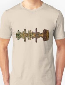 Brisbane QLD Unisex T-Shirt