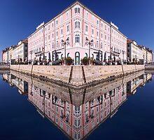 Best of Trieste by pixsellpix