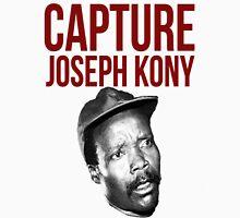 "Kony T-Shirt - ""Capture Kony"" T-Shirt"