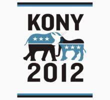 """Joseph Kony T-shirt"" Original Style T-Shirt Kony 2012 Kids Clothes"