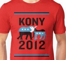 """Joseph Kony T-shirt"" Original Style T-Shirt Kony 2012 Unisex T-Shirt"