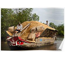 Rice boat  Poster