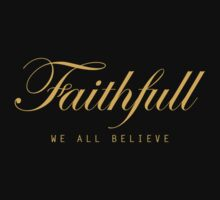 Faithfull by crunchyparadise