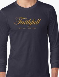 Faithfull Long Sleeve T-Shirt