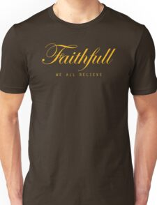 Faithfull Unisex T-Shirt