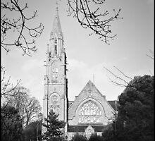 Church by ZimboFilipe