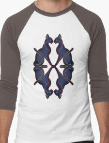 CATS EGYPTIAN 3 Men's Baseball ¾ T-Shirt