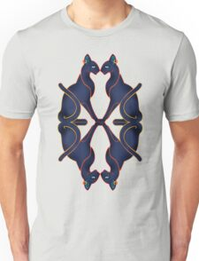 CATS EGYPTIAN 3 Unisex T-Shirt