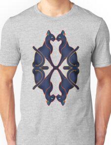 CATS EGYPTIAN 3 Unisex T-Shirt