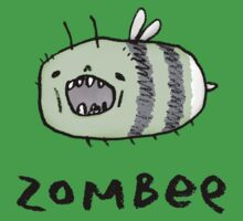 Zombee Kids Clothes